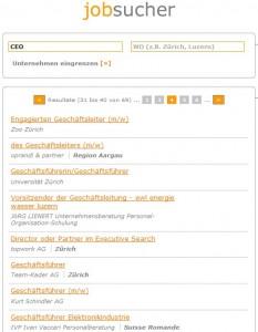 jobsucher.ch